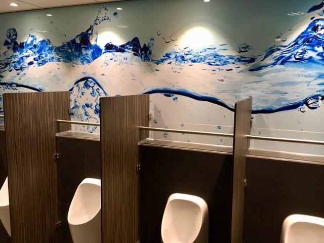 Toletto toiletten horeca