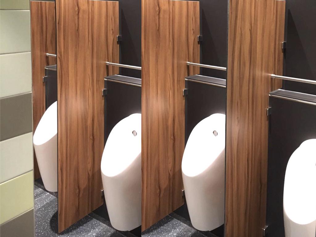 Toletto toiletten Universiteit Utrecht onderwijs