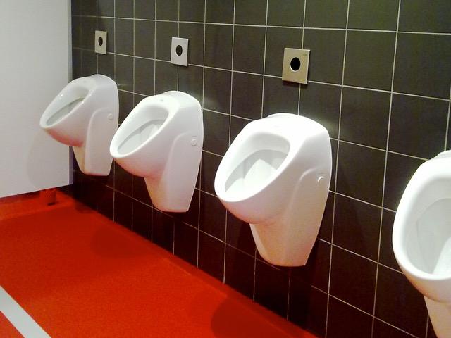 Toletto toiletten Achilles '12 leisure