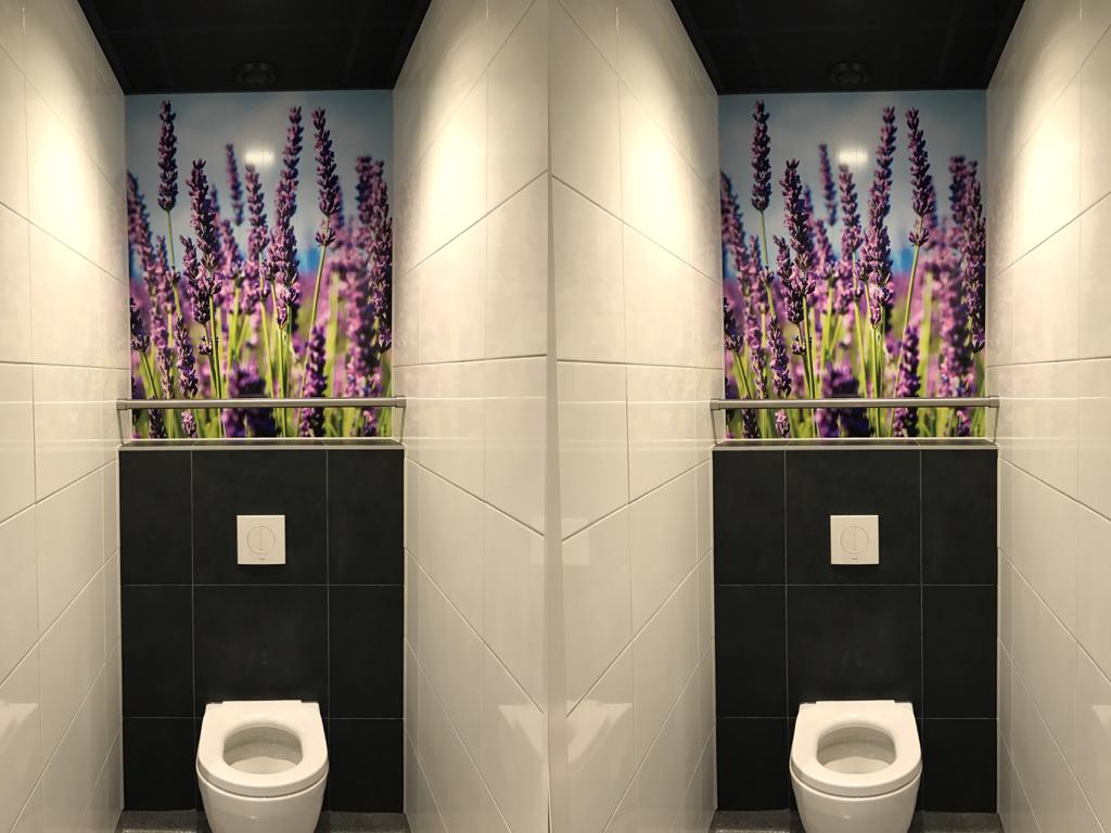 Toletto publieke toiletten Esso Rotselaar België