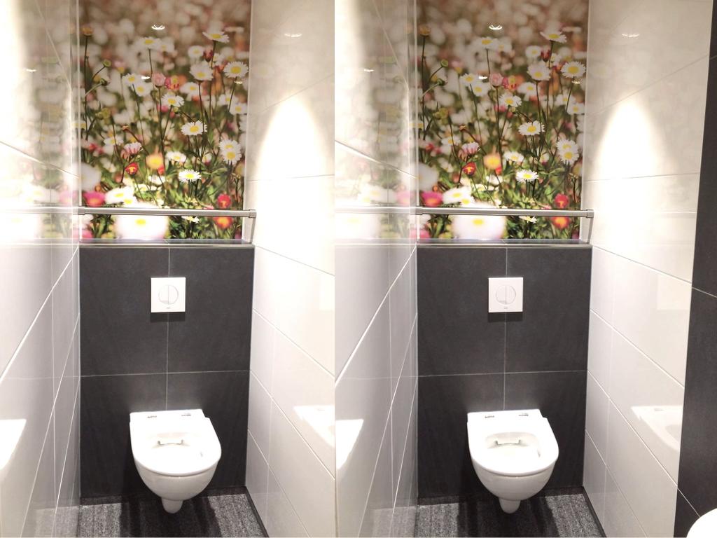 Toletto sanitair renovatie Swinhove Groep
