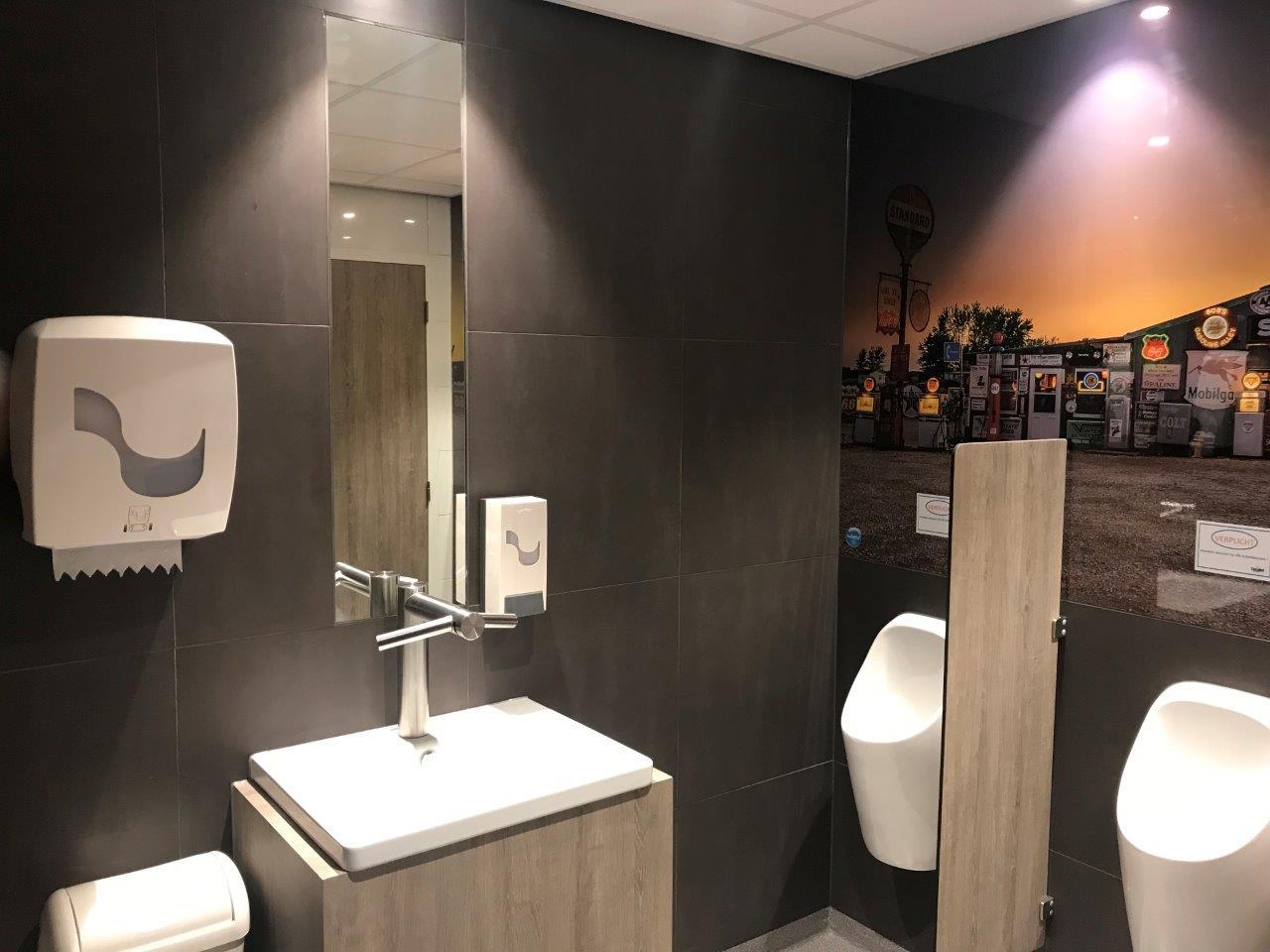 Toletto toiletten Truckstop 26BIS Heusden 3