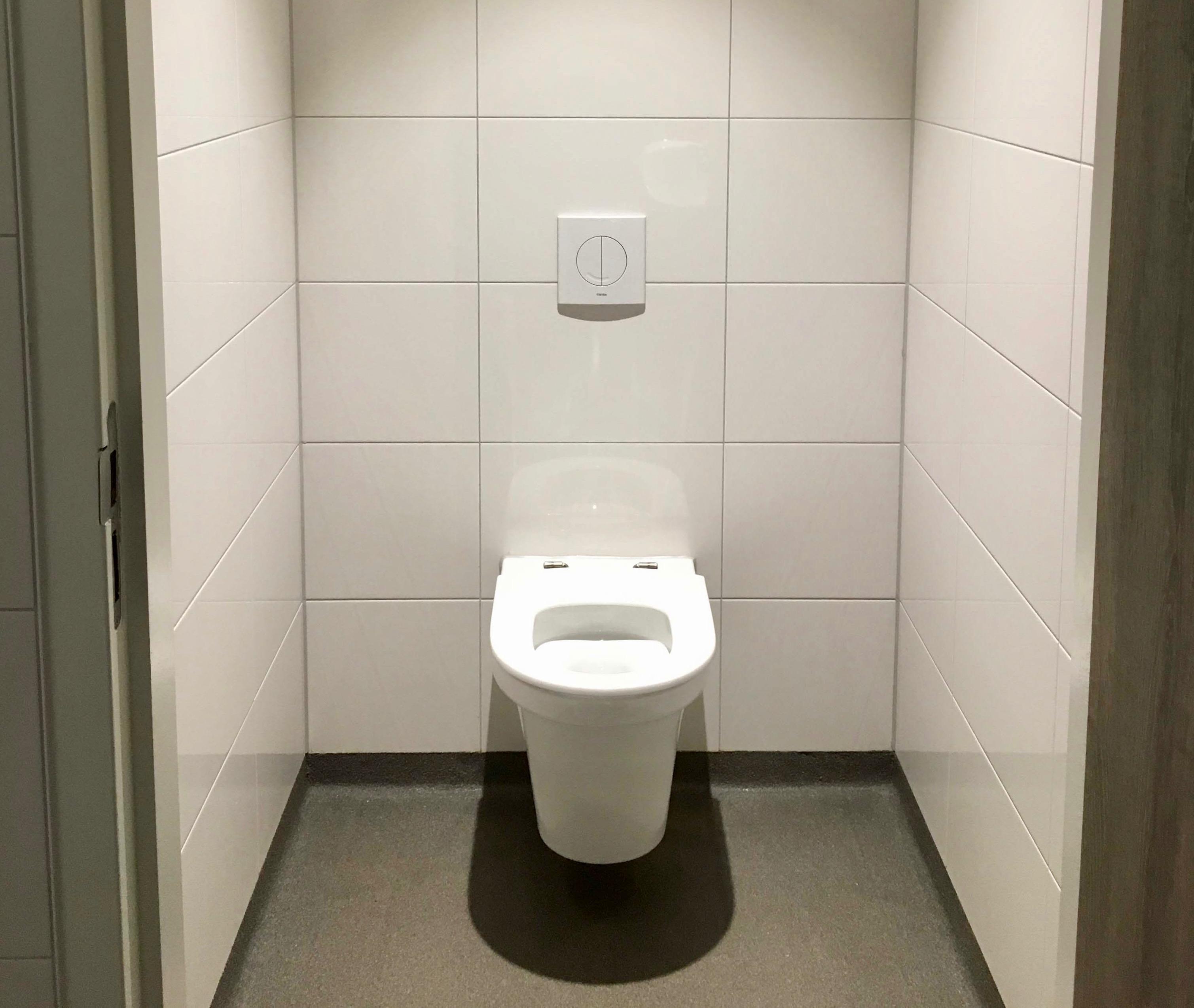 Toletto toiletten Corda Campus Hasselt16_04