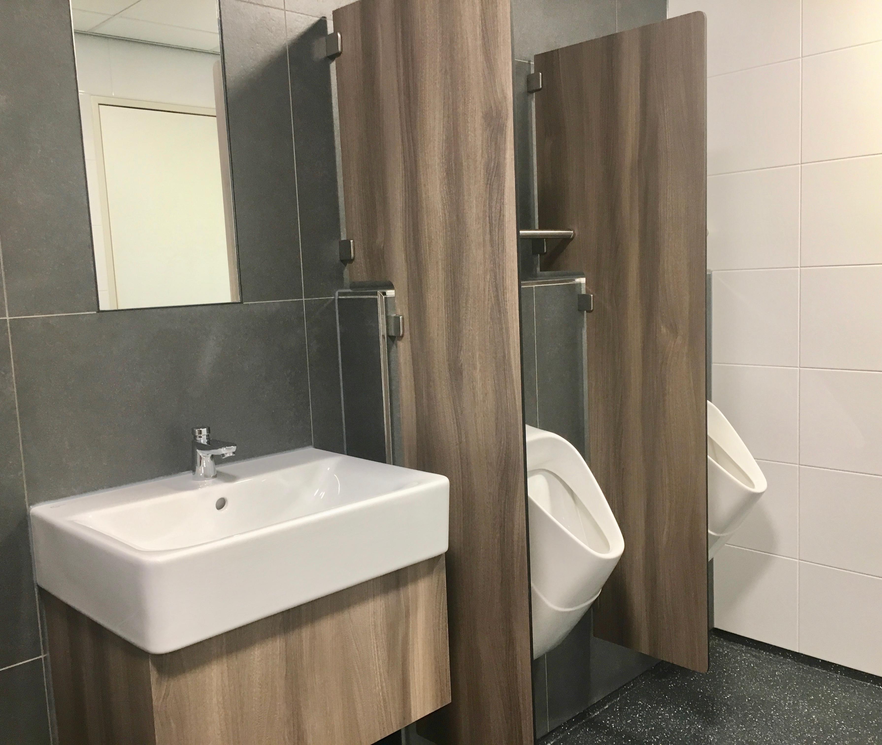 Toletto toiletten UMCG 1