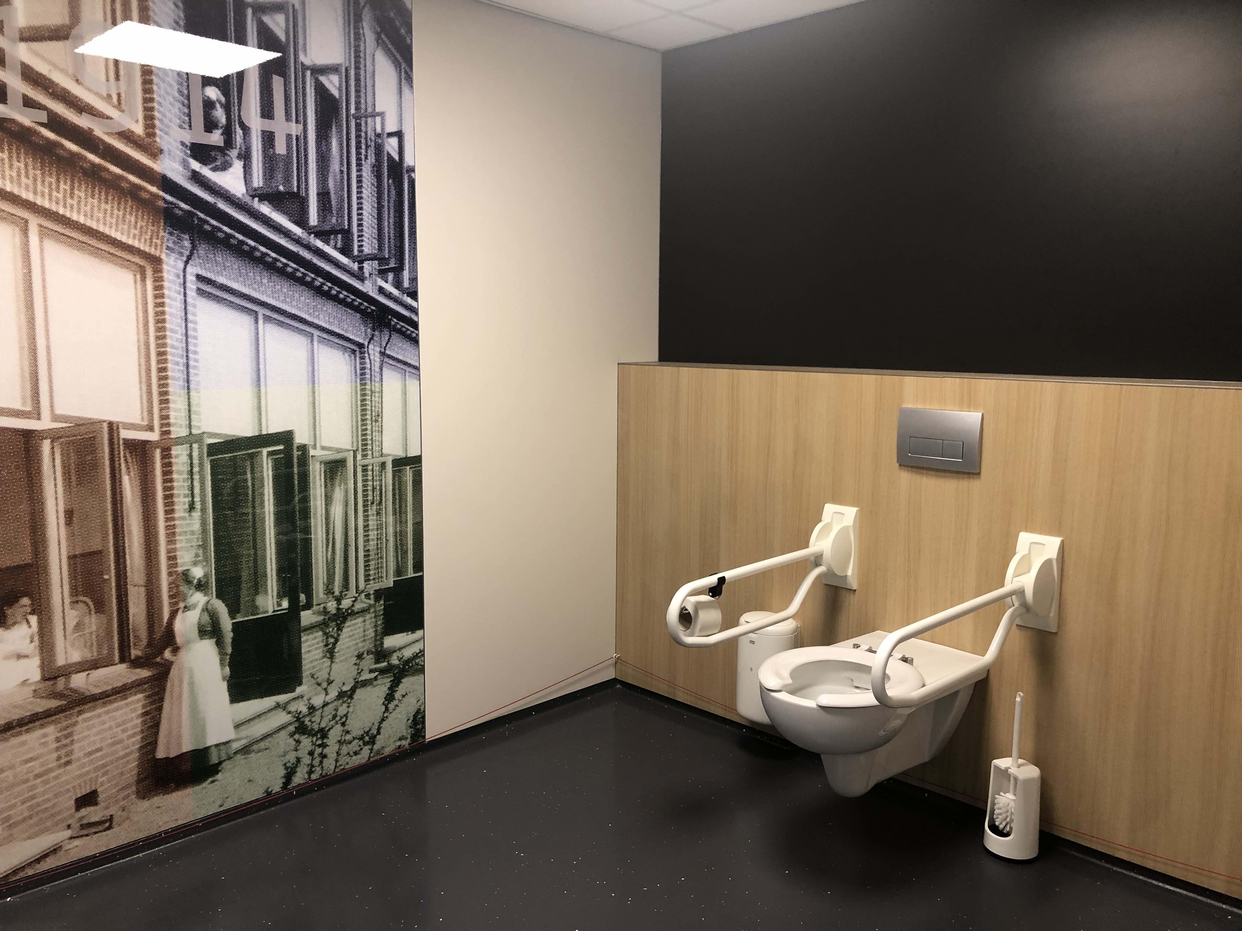 Toletto St. Antoniusziekenhuis toiletten 3